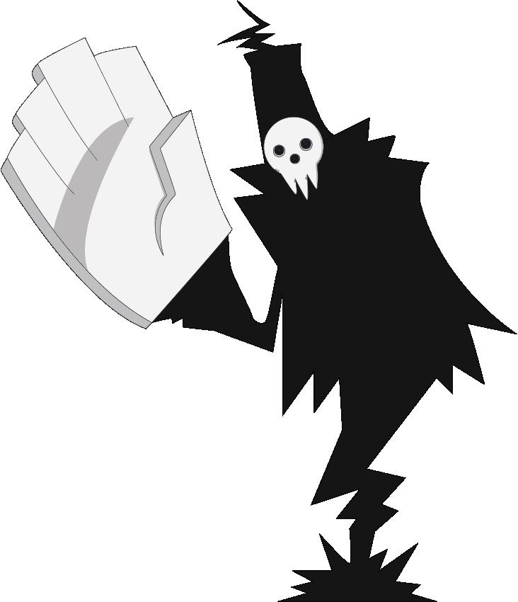 Lord Śmierć