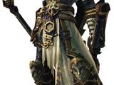 Śmierć (Darksiders)