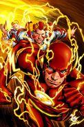 The-Flash-Profile