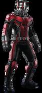 Ant-Man MCU AMaTW suit