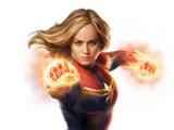 Kapitan Marvel (Marvel Cinematic Universe)