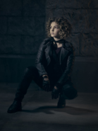 Selina Kyle Gotham Season 3 Promotional