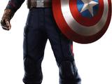 Kapitan Ameryka (Marvel Cinematic Universe)