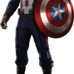 Członkowie Avengers