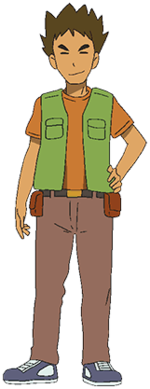 Brock (Pokemon)