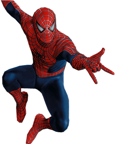 Spider-Man (Filmy Spider-Man)