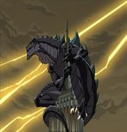 Godzilla GTS Profile