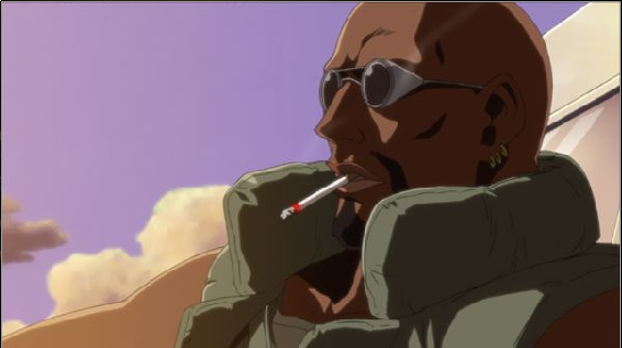 Dutch (Black Lagoon)