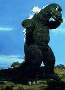 Showa Godzilla 1974
