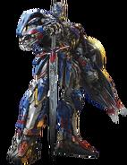 Optimus Prime (LK)
