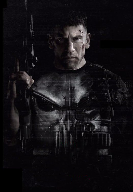 Punisher (Marvel Cinematic Universe)