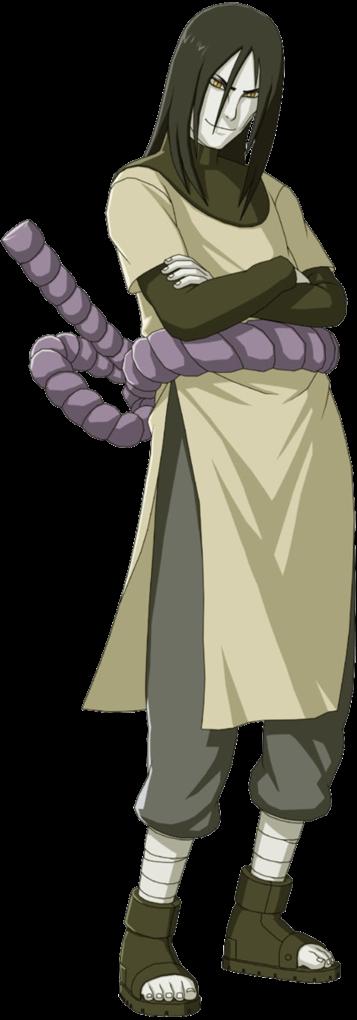 Orochimaru (Naruto)