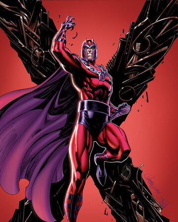 X-Men Black - Magneto Vol 1 1 Textless.jpg