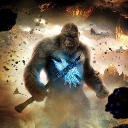 King Kong (MonsterVerse)