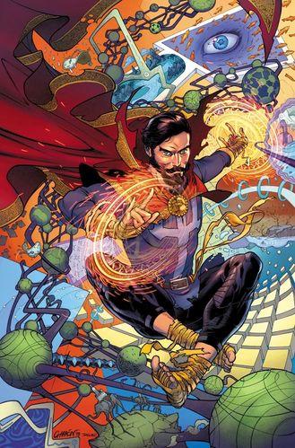 Doktor Strange (Marvel)