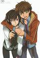 Suzaku and lelouch3