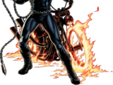 Ghost Rider (Marvel)