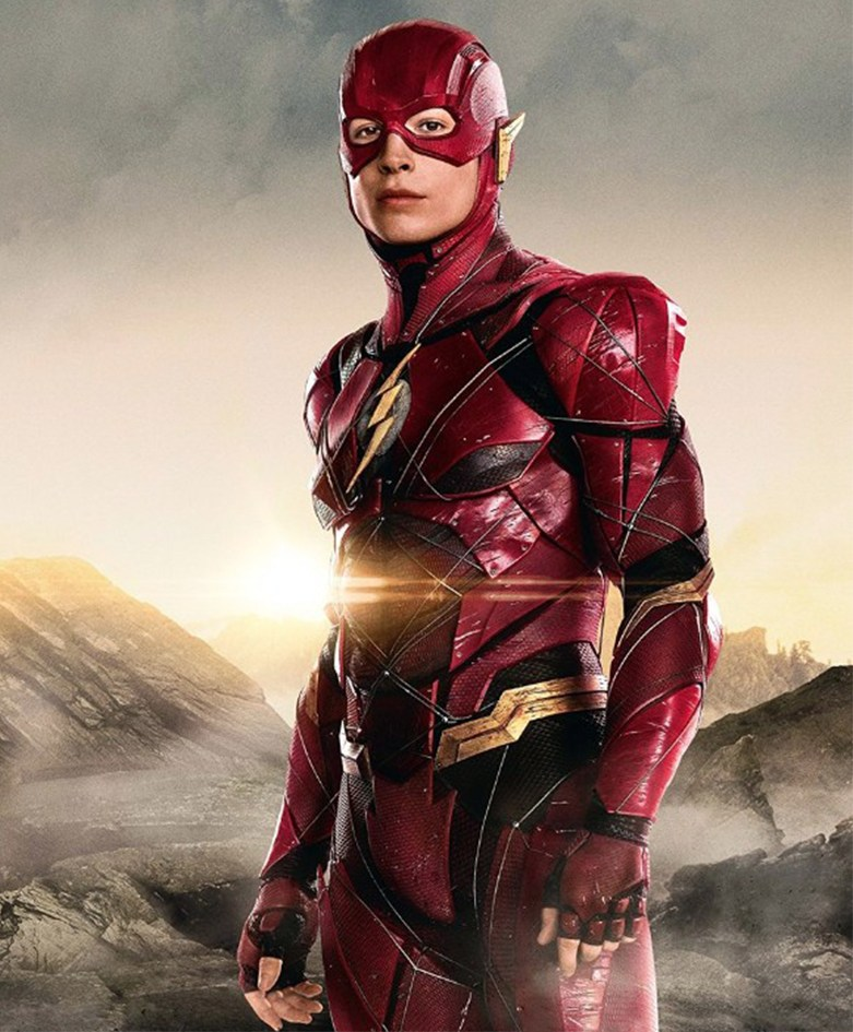 Flash (DC Extended Universe)