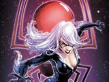 Czarny Kot (Marvel)