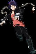 Kyoka Jiro Full Body Hero Costume Action