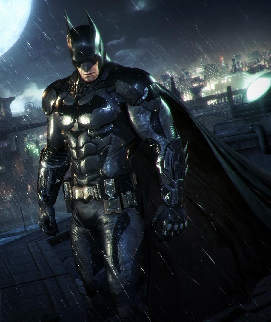 Batman (Arkhamverse)