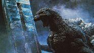 Heisei Godzilla Inteligencja