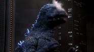 Heisei Godzilla Kadm