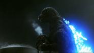 Heisei Godzilla Absorpcja Energii