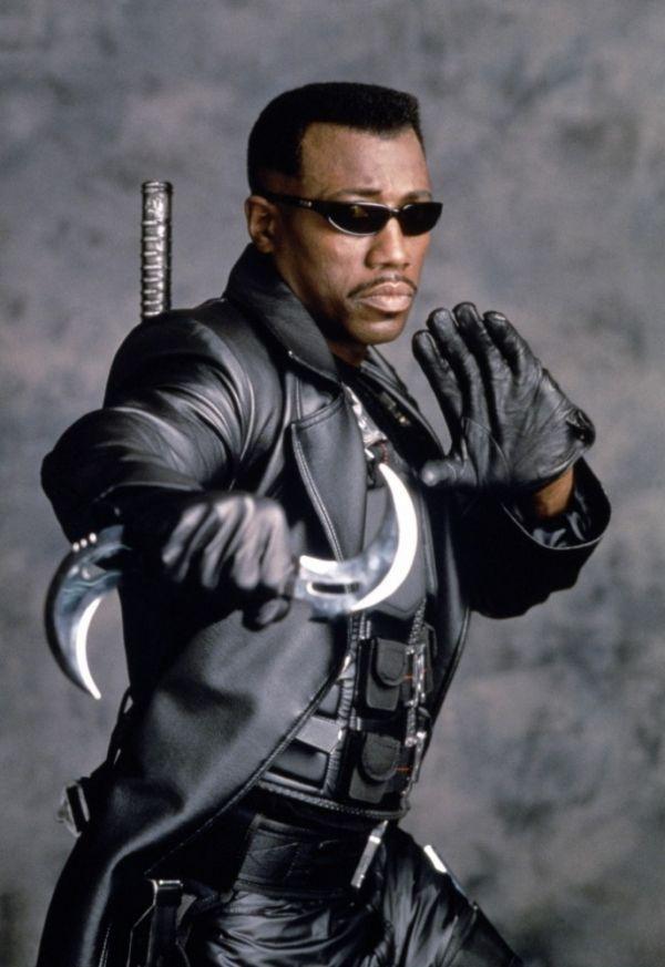 Blade (Filmy Blade)
