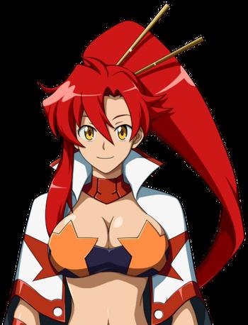 Super Galaktyczna Yoko