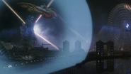 Heisei Godzilla Puls Nuklearny