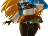 Księżniczka Zelda