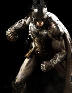 Batman arkham knight render by ashish kumar d83u9st-fullview