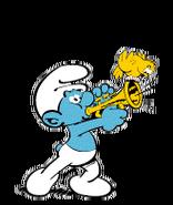 Harmoniuszsmerf