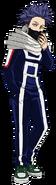 Hitoshi Shinso (Costume Prototype - anime)