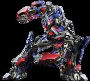 Optimus Prime m