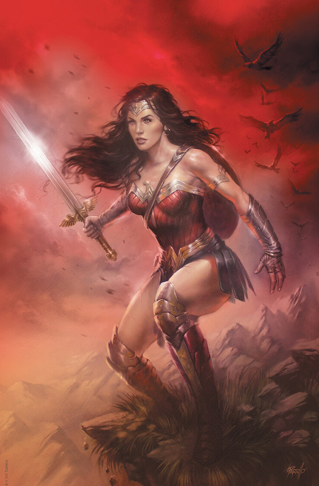 Wonder Woman (DC)