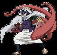 Tamaki Amajiki Hero Costume Anime Action