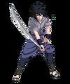 Sasuke Uchiha Part 2