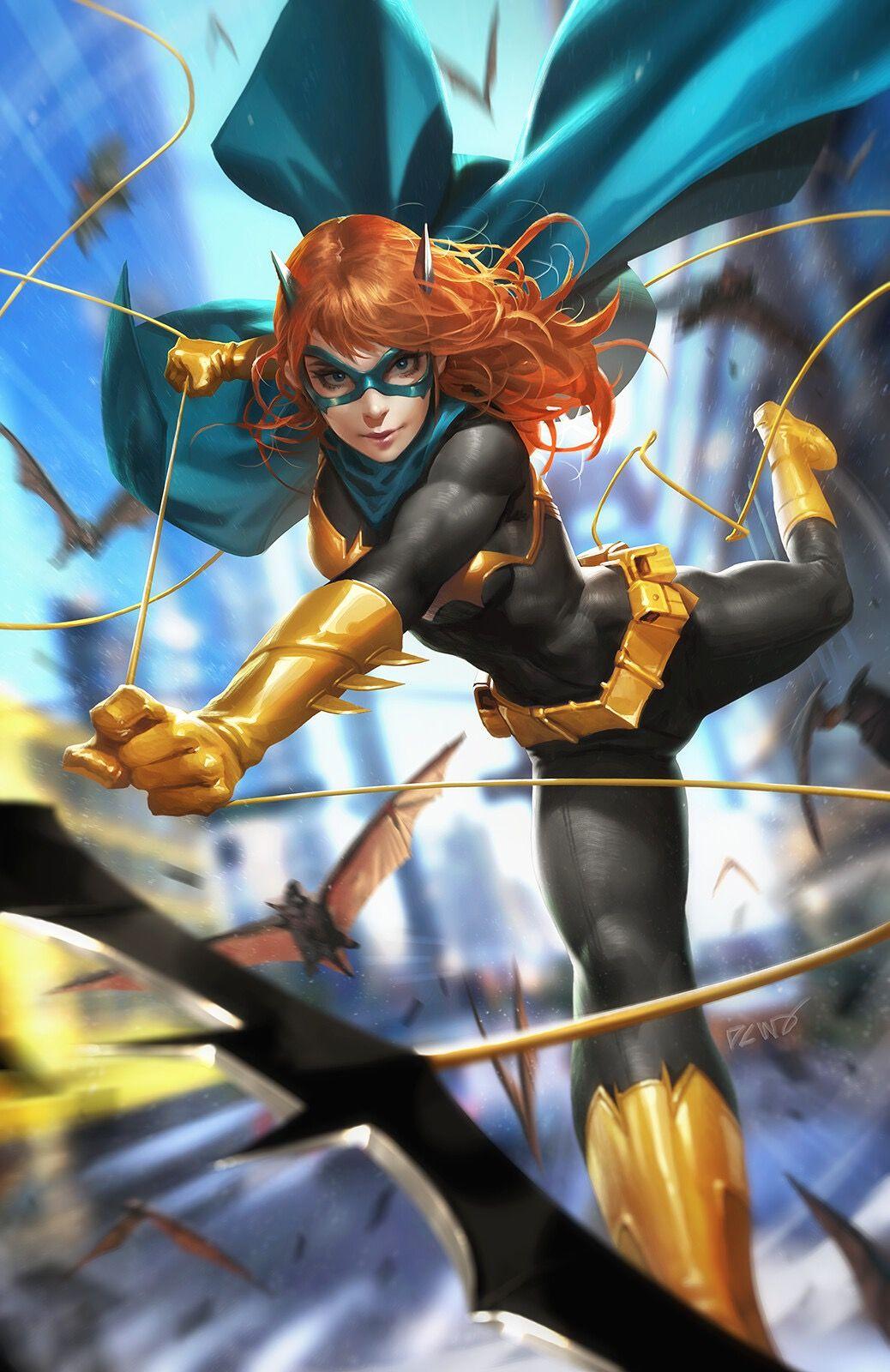 Batgirl (DC)