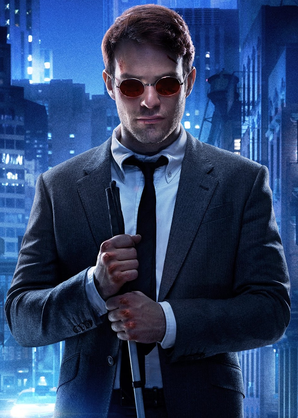 Daredevil (Marvel Cinematic Universe)