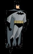 Batman TNBA