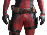Deadpool (Filmy X-Men)