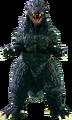 Godzilla 2000 MIME