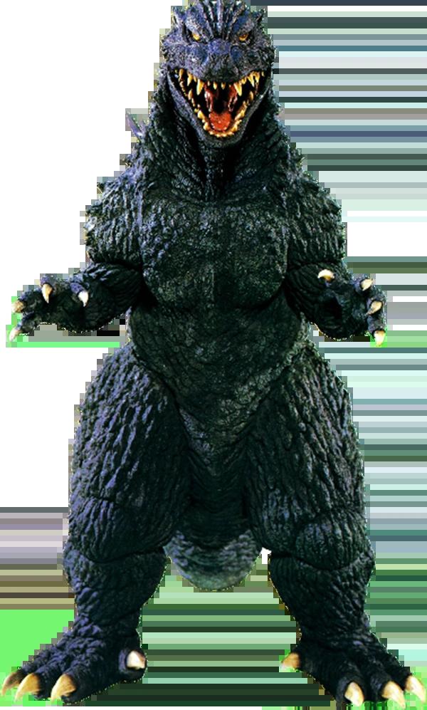 Godzilla (Powrót Godzilli)