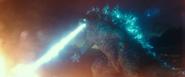 Godzilla Atomowy Oddech