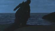 Heisei Godzilla ANEB