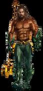 Aqua man (DC Extended Universe)