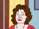 Character Actress Margo Martindale