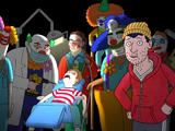 Clown Dentists